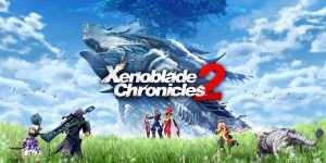 Xenoblade Chronicles 2 #02