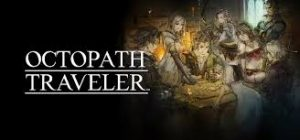(NEU) Octopath Traveler #16