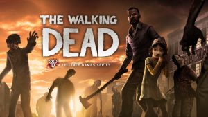 The Walking Dead - S1E3