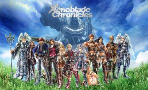 Xenoblade Chronicles #11