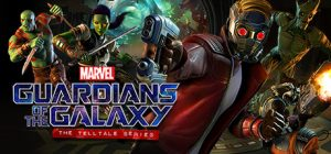 (NEU) Guardians of the Galaxy S1E3