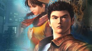 Shenmue Remastered #04