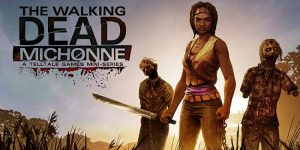 (NEU) The Walking Dead - Michonne #02