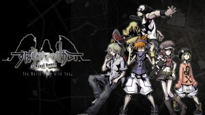 The World Ends With You - Final Remix -