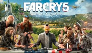 (NEU) Far Cry 5 #08