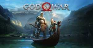 (NEU) SG - God of War #01