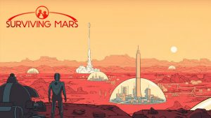 (NEU) Surviving Mars #06