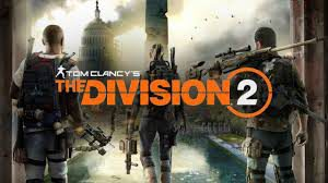 (NEU) The Division 2 - BETA