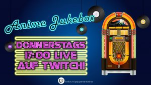 (LIVE) Anime Jukebox