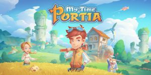 My Time at Portia #07