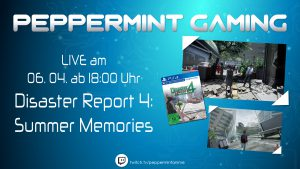 (LIVE) Disaster Report 4: Summer Memories