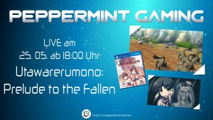 (LIVE) Utawarerumono: Prelude to the Fallen